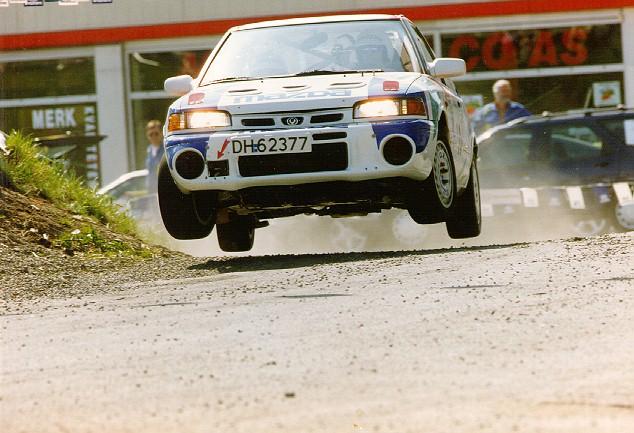 rally1 dans mazda
